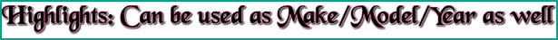 Chercheur de pièces de véhicules WooCommerce - Année/Marque/Modèle - 6